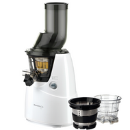 Kuvings B6000W Whole Fruit Juicer in White Plus Accessory Pack