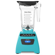 Blendtec Classic 575 in Blue