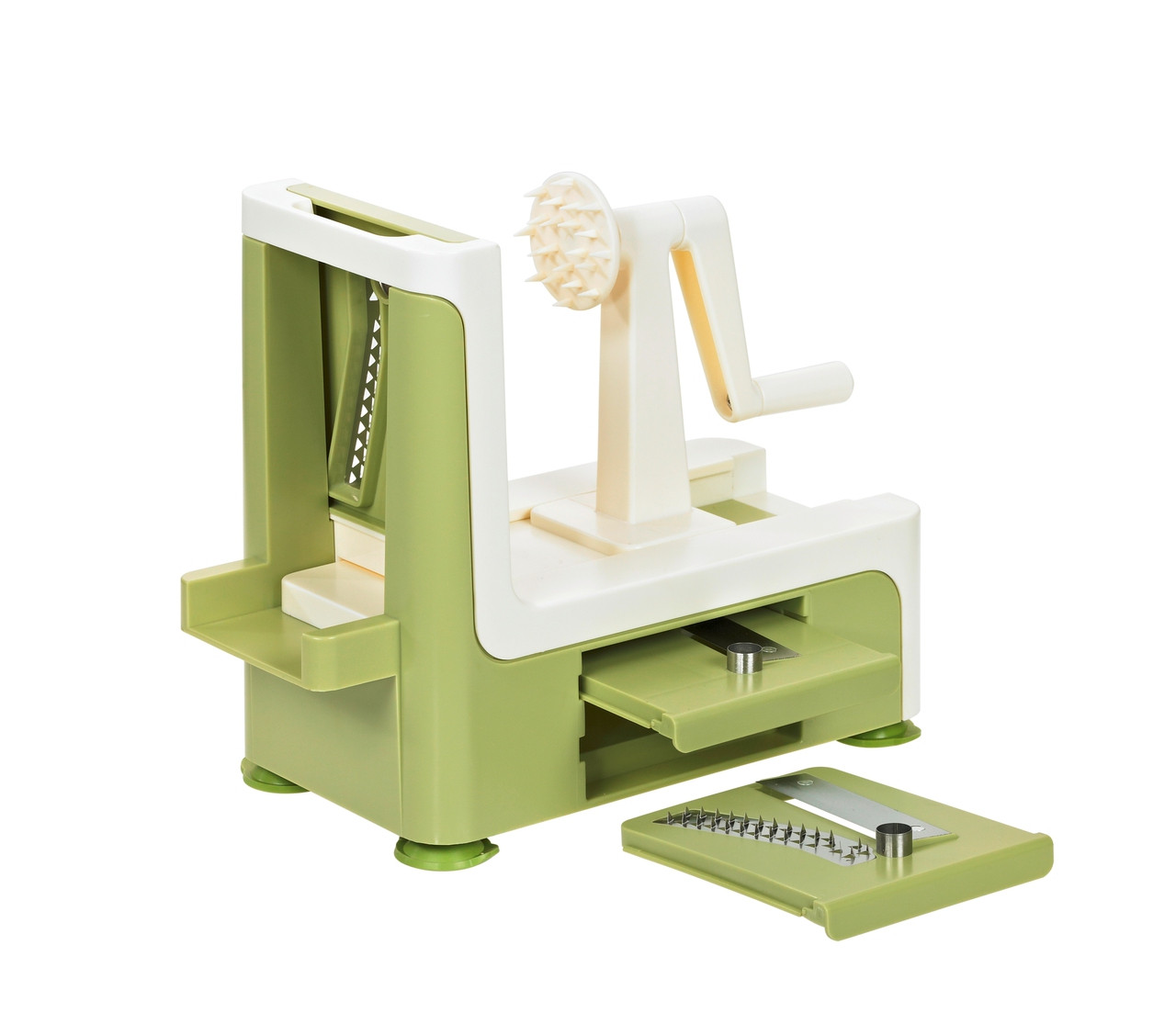 Lurch Spiralizer Green
