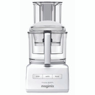 Magimix 5200 XL Cuisine Systeme in White