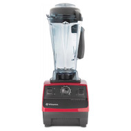 Vitamix Total Nutrition Centre TNC Blender in Red