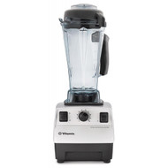 Vitamix TNC White