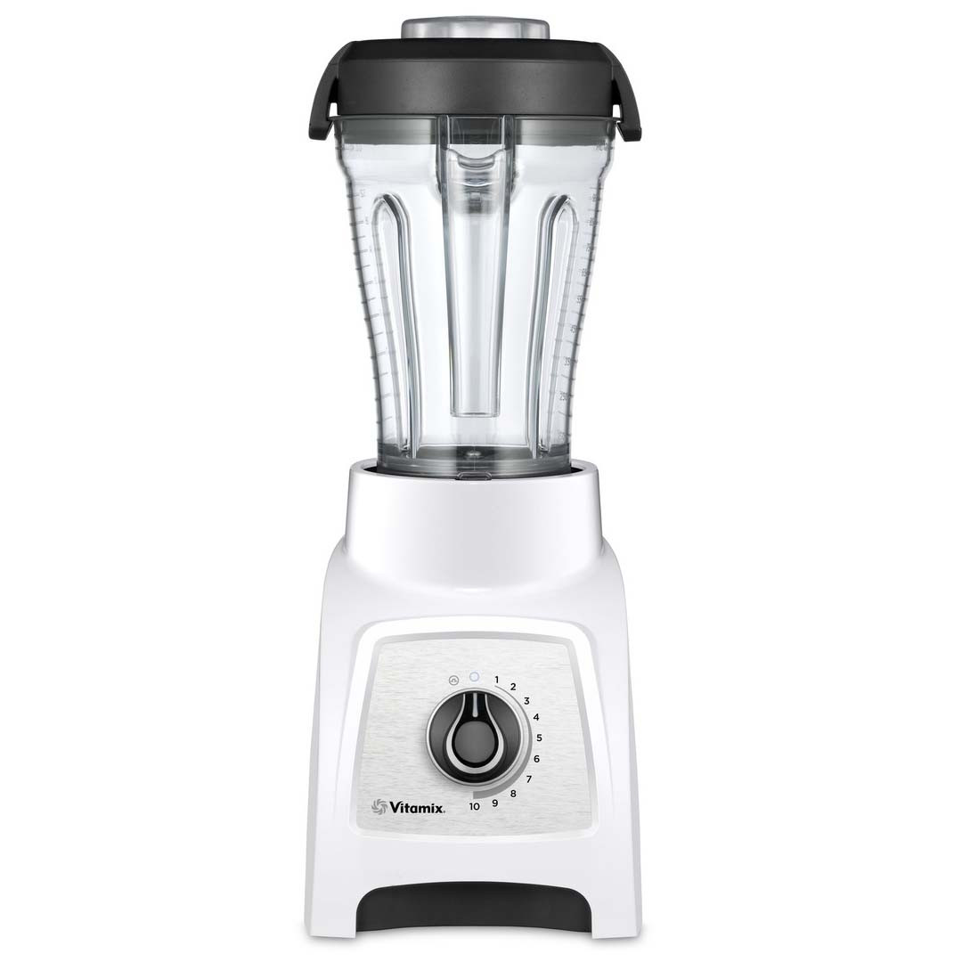Vitamix S30 Personal Blender in White