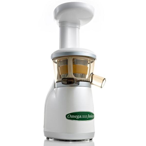 Omega Vert VRT350 HD Juicer White