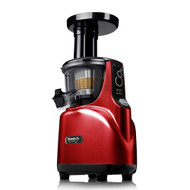 Kuvings NS-850SC Slow Juicer in Red