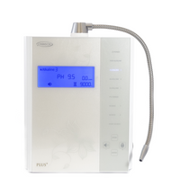Chanson Miracle Max Plus Water Ioniser in White