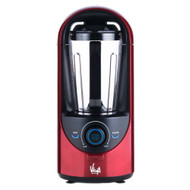 Vidia BL-001 Vacuum Blender in Red