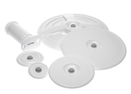 STATUS 6-Set of Vacuum Lids