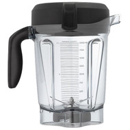 Vitamix 2 Litre Low Profile Blending Container