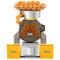 Zumex Speed Pro Commercial Citrus Juicer