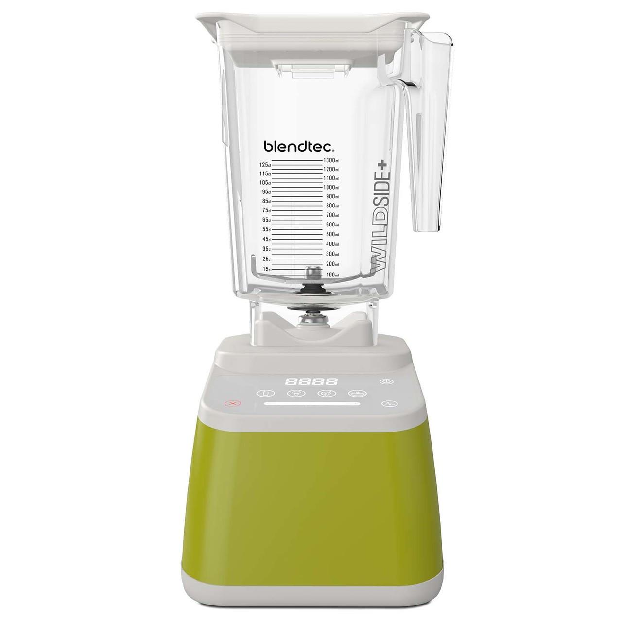 Blendtec Designer 625 Blender in Green