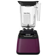 Blendtec Designer 625 Blender in Purple