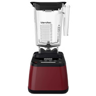 Blendtec Designer 625 Blender in Red