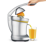 Sage BCP600SIL Citrus Press Juicer