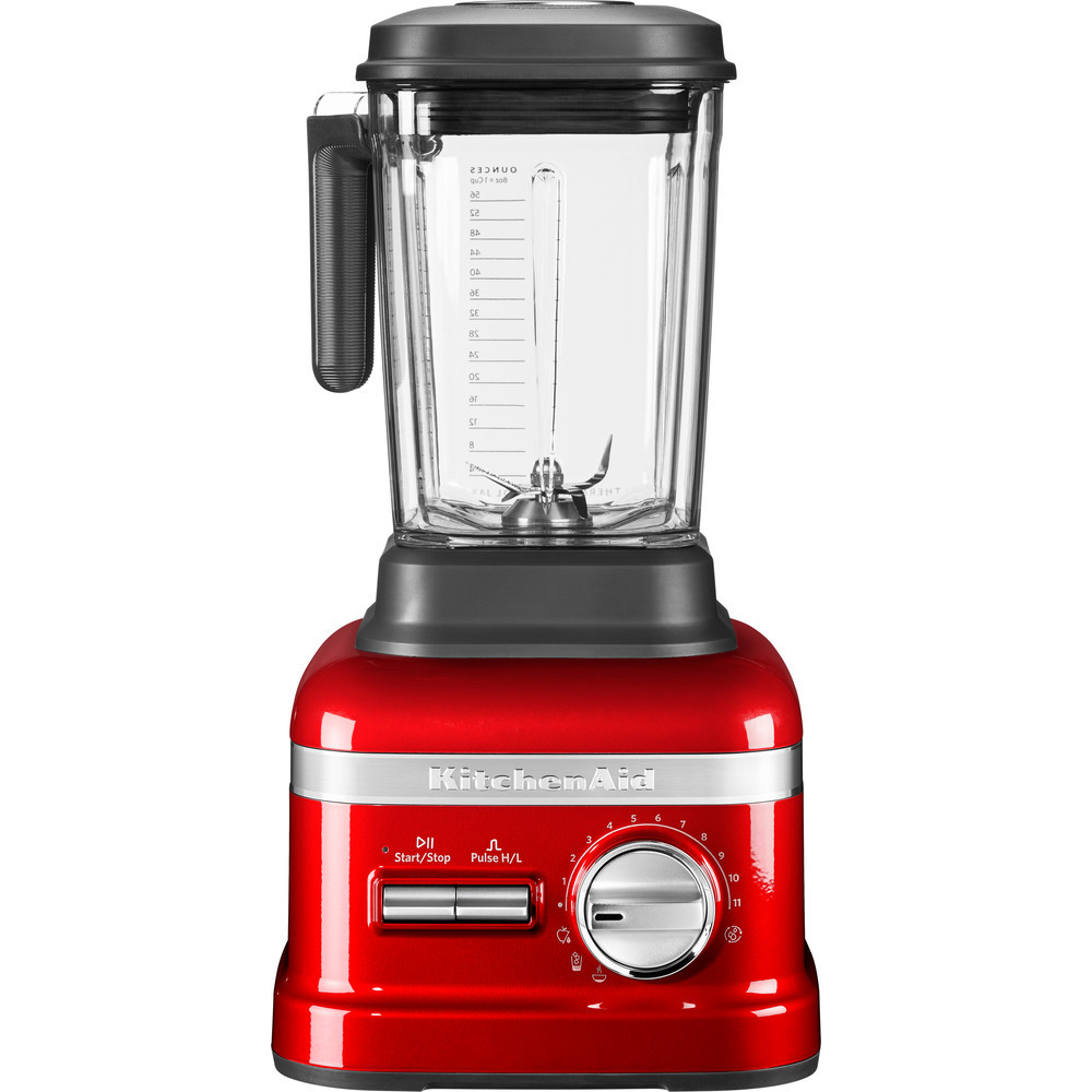 KitchenAid Artisan Power PLUS Blender in Red