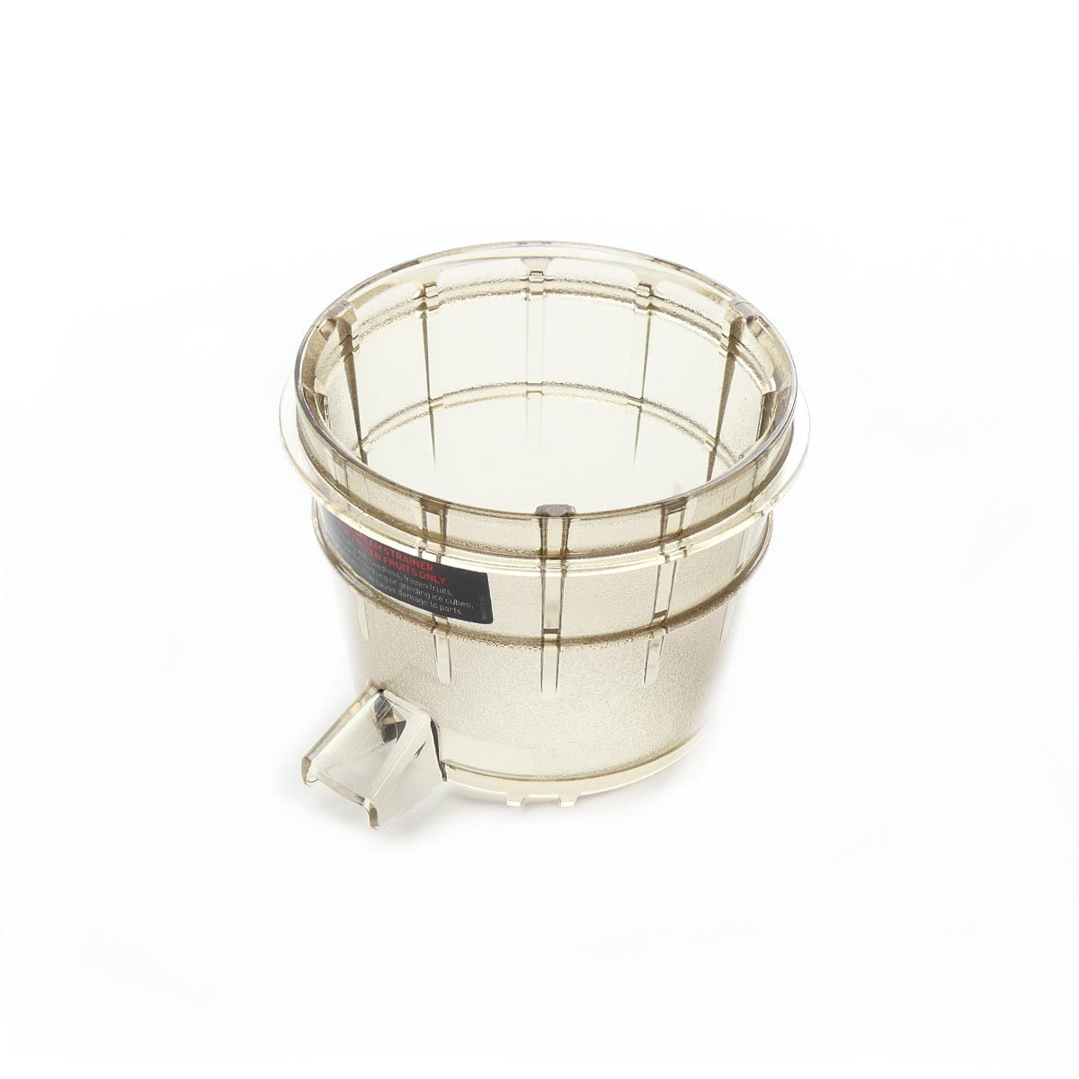 Hurom Ice Cream Strainer