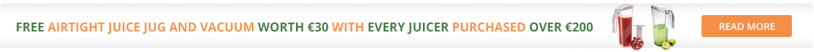 Hurom HU 700 Slow Juicer Premium HH Series Silver Chrome HH-DBG06 - Juicers.ie Ireland s No 1 ...