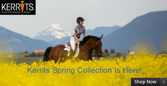Kerrits Spring Collection Is Here!