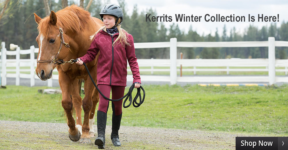 Kerrits Winter Collection Is Here!