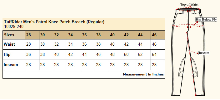 Riding Breeches White Beige,Standard Tall