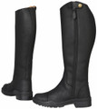 TuffRider Ladies Arctic Fleece Lined Winter Tall Boots - black