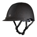 Troxel ES Riding Helmet - black