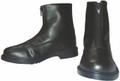 TuffRider Children's Starter Winter Fleece-Lined Front Zip Paddock Boots