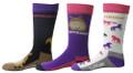 TuffRider Asher Kids Socks