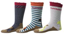 TuffRider Aron Kids Socks