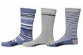 TuffRider Hera Kids 3 Pack Socks