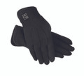 SSG® Open Wrist Slip On Gripper Riding Gloves