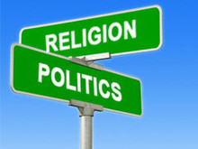 Faith in the White House ~ Essential or Inappropriate? - (MP3 Download)