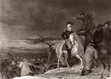 The Continentals Leave Princeton and Winter in Morristown ~ 1777, The Year of the Hangman - (MP3 Download)