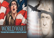 The World Wars (Compilation of Audio CDs)