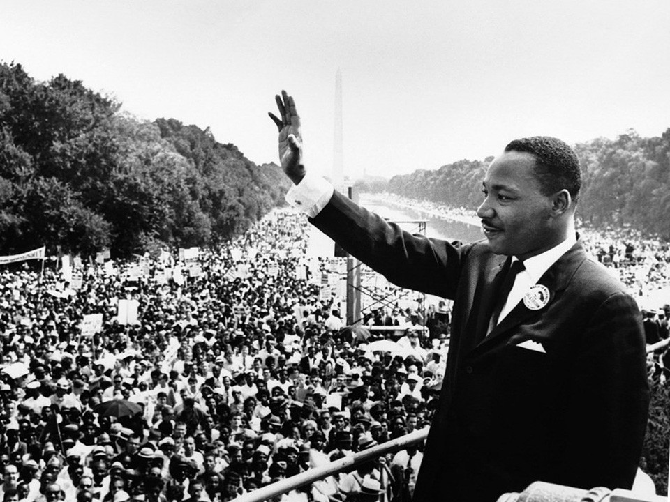 Providence And The Prophet The Meaning Of Martin Luther King Audio
