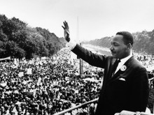 Providence and The Prophet: The Meaning of Martin Luther King (Audio Download)