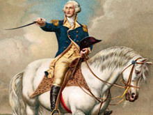 A Time to Fight! - George Washington Builds an Army - The Invasion of Canada - (Audio CD)