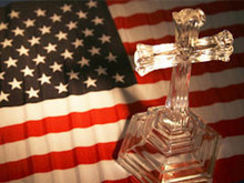 Is America A Christian Nation? - (Audio CD)