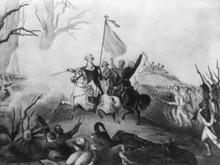 The Battle of Princeton - (Audio CD)