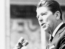Victory Lessons from Ronald Reagan - (Audio CD)