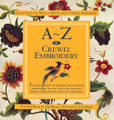 A to Z of Crewel Embroidery