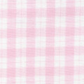 Woven Pink Plaid