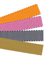 "5/8"" Two-Tone Grosgrain Ribbon"