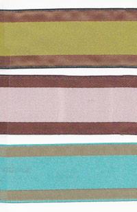 Ladies' Satin Stripe Ribbon available at Kari Me Away