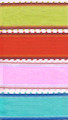 Picot Edge Ombre Ribbon