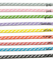 "1/8"" Diagonal Stripe Ribbon from Kari Me Away"