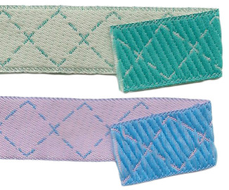 "5/8"" Diamond Stitched Ribbon from Kari Me Away"