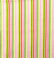 Woodland Tails Pink Stripe Fabric by Sheri Berry C2778