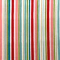 Hello Gorgeous Stripe by Mind's Eye