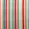 Hello Gorgeous Stripe Fabric by Mind's Eye C5694